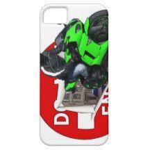 2008 ZX-6R iPhone SE/5/5s CASE