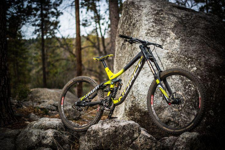 First Ride: 2015 Norco Aurum 650B - Features - Vital MTB