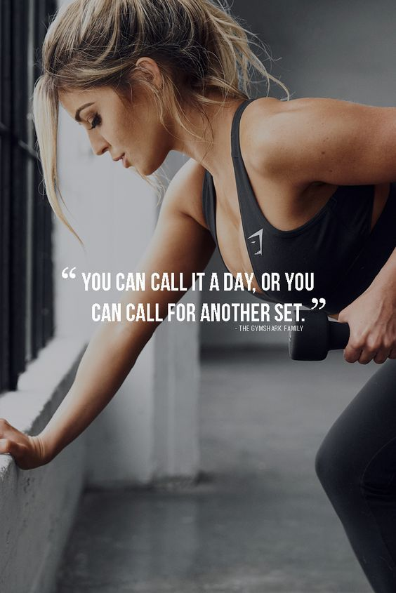 Top 15 Female Fitness Motivation Pictures & Quotes