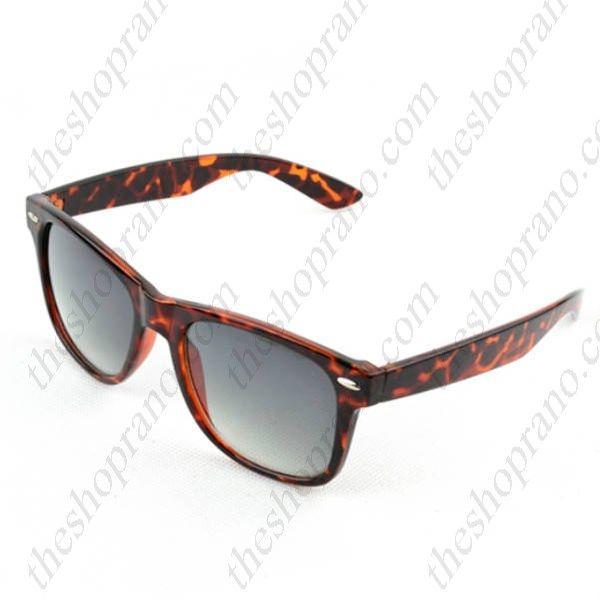 Γυαλιά wayfarer tartaruga UV 400