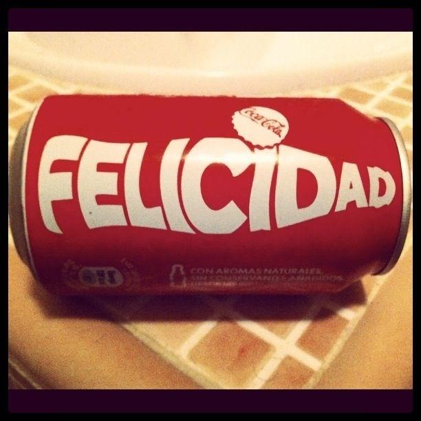 Felicidad!!!!