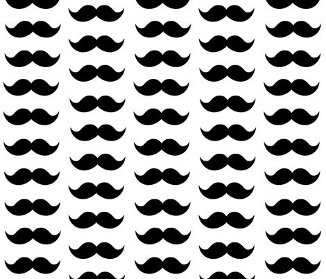 must fabric by e-lkh on Spoonflower - custom fabric
