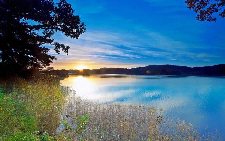 FOTOFRONTERA: 12 fotos de paisajes naturales para meditar ...