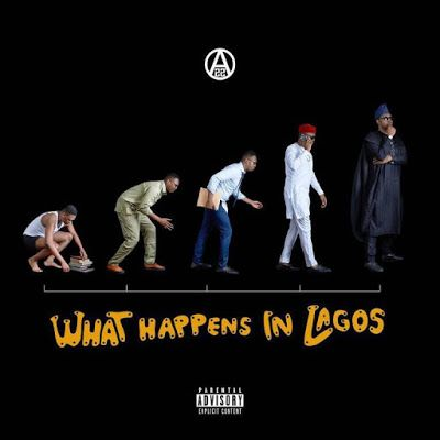 http://ift.tt/2zEY9Lz http://ift.tt/2zqv6r4  New Music: Ajebutter22 Ft. M.I Abaga  We Are Bad Boys. Off Ajebutter22s recently discharged album What Happens In Lagos . We introduce another single titled We Are Bad Boys Featuring  M.I Abaga.  Download below:Download Ajebutter22 Ft. M.I Abaga  We Are Bad Boys