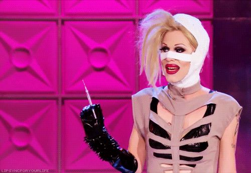 Why Sharon Needles is the best Rupaul's Drag Race winner of all time.