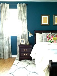 17 best ideas about turquoise accent walls on pinterest for Benjamin moore turquoise colors