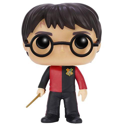 Harry Potter est le jeune héros de la fameuse saga littéraire et cinématographique Harry Potter. On y raconte les aventures d'un garçon anglais qui découvre qu'il est un sorcier le jour de...