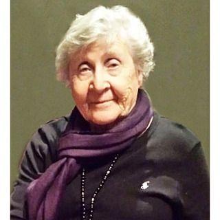 Joan Hunter - Obituaries - Niagara Falls, ON - Your Life Moments