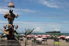 Padang pariaman di Pariaman, Sumatera Barat