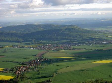 ⚔ 5. Juli 1759 – Gefecht bei Coppenbrügge (Luckner) ➹