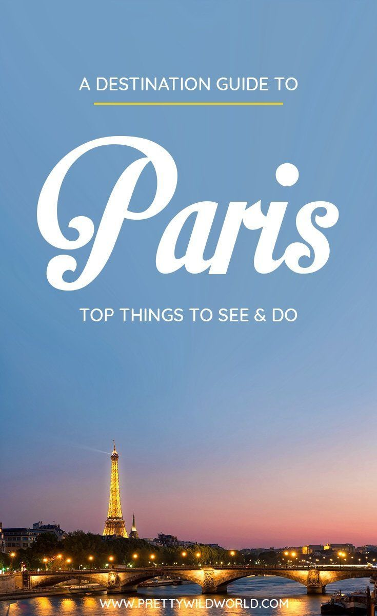 top tourist attractions and things to do in paris france rh pinterest com things to see in paris in a day things to see in paris in a day