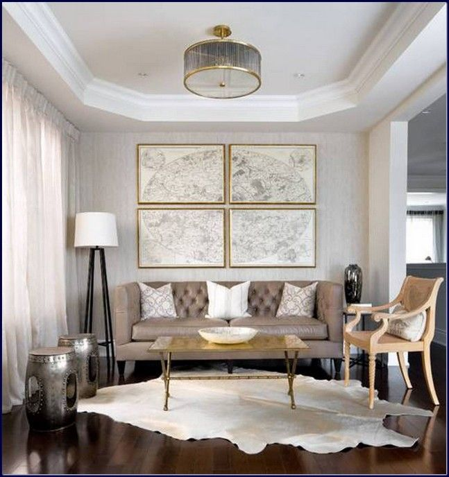 9 Stylish Tray Ceiling Ideas For Different Rooms: 1000+ Ideas About Modern Ceiling Design On Pinterest