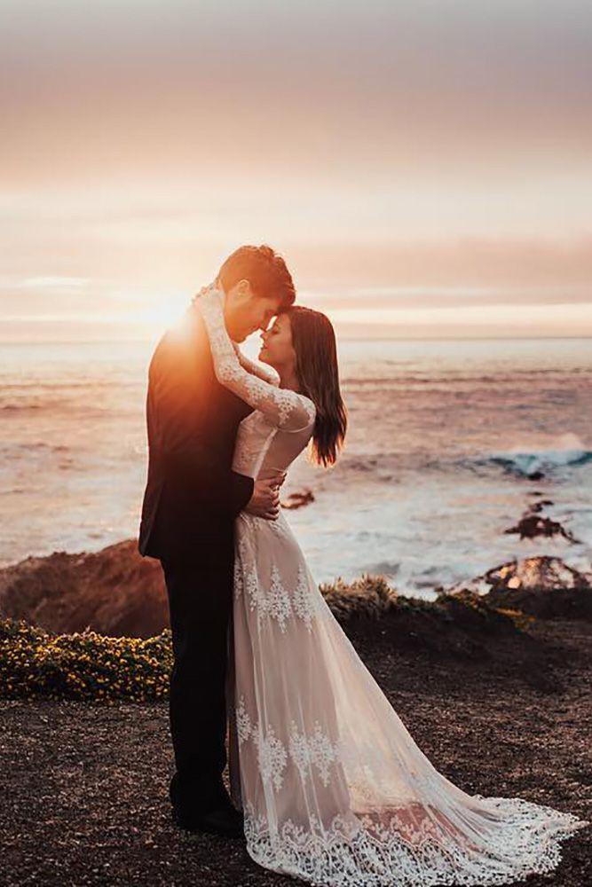 39 Romantic Wedding ceremony Photograph Concepts