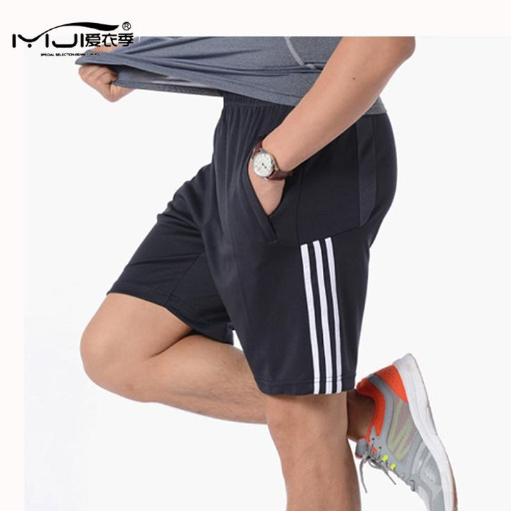 2017 Summer Shorts Men Casual Mens Shorts Breathable Casual Strip Loose Short Homme Korte Broek Mannen Crossfit Shorts Mp52 Z30