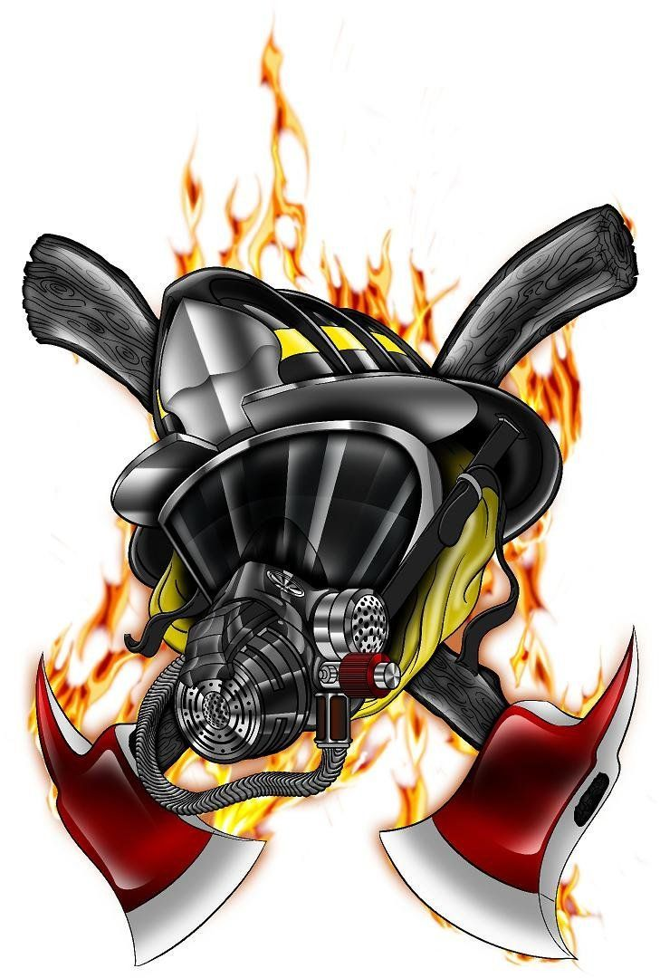 765 best Fire Decals Coins And Patches images on Pinterest ...