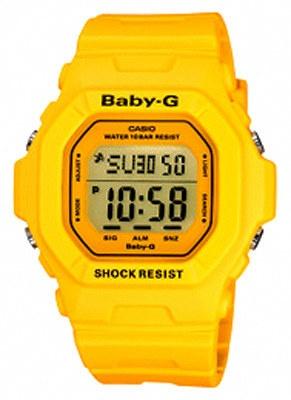 Casio BG-5601-9 Watches Casio Baby-G Watches at www.Bodying.my