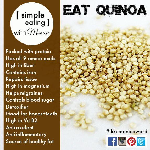 quinoa - photo #24