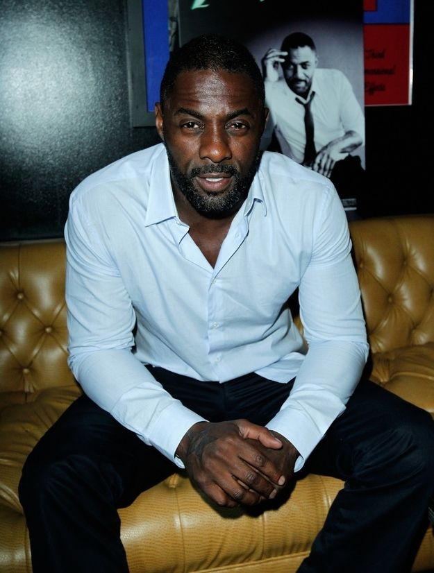 240 best IDRIS ELBA!!! images on Pinterest | My man, Black man and ...