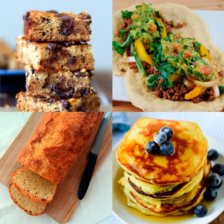 27 Coconut Flour Recipes