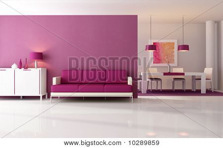 20 best purple room images on Pinterest | Purple rooms, Purple ...
