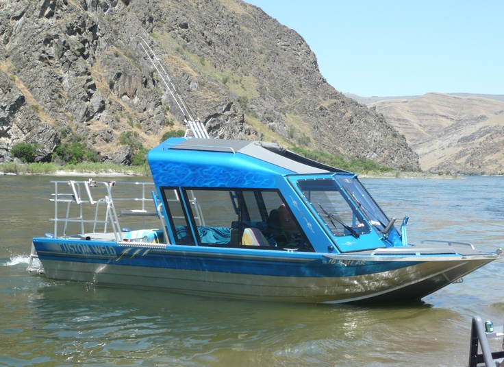 20 best duckworth boats images on pinterest boats for Fishing jet boat