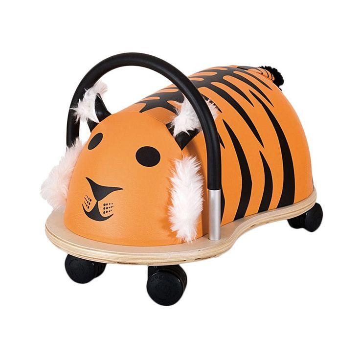 Correpasillos tigre pequeño - Wheely Bug