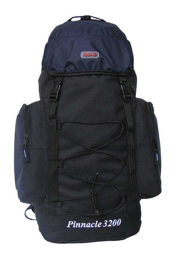 HBAG 50L 3200ci Medium Internal Frame Backpack Rucksack Hiking Camping Outdoor Travel Bag * Startling review available here  : Backpacking gear