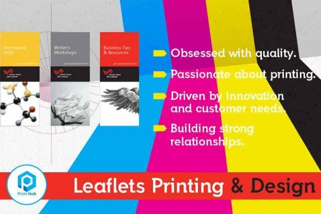 Our #Objectives:  Obsessed with #quality.  Passionate about #printing. Driven by…