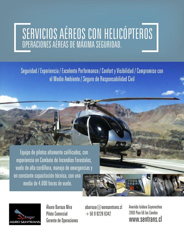 El helicóptero EC130 B4 ofrece una cabina más espaciosa, un 23% más que en las demás versiones de la familia Ecureuil a la que pertenece. Puede configurarse en versión siete asientos (gran confort) u ocho asientos. El piso de su cabina, ensanchado, tiene la misma anchura que la del antiguo y conocido Alouette III, lo que permite al EC130 llevar a cabo las misiones más difíciles para las cuales ha sido utilizada y sigue siéndolo.