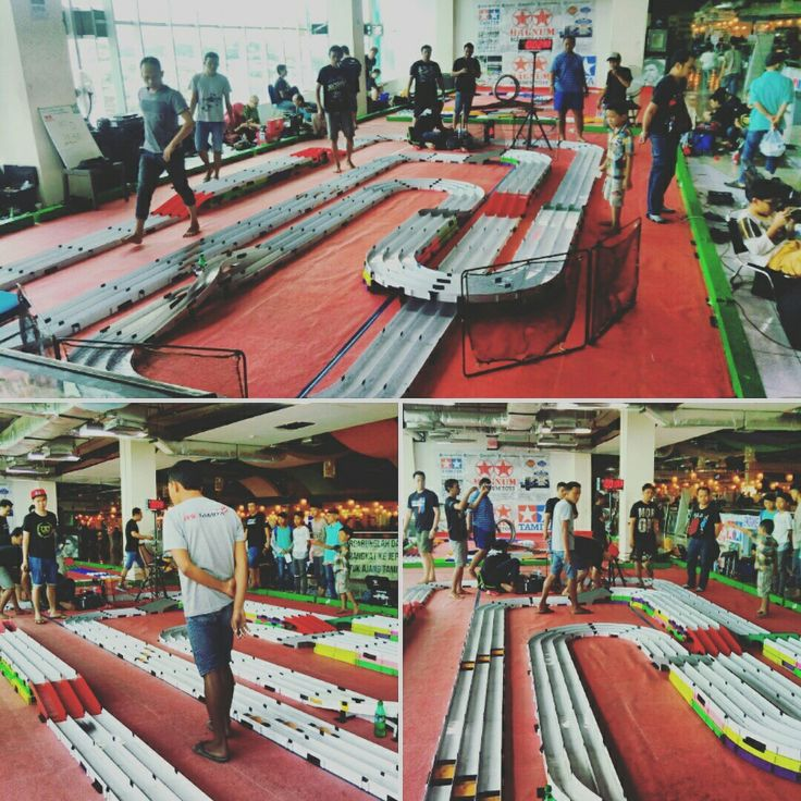 Day 2 Race 5 Indonesia Cup 2017 engine on!   #gettheworld #tamiyaindonesia #Mini4WD #TamiyaMini4WD #IndonesiaCup2017 #IC2017 #KOMSS #STO100 #ミニ四駆 #tamiya #TOS #STO #TamiyaOriginalSeratus #furush #teamflazh #asiachallenge2017