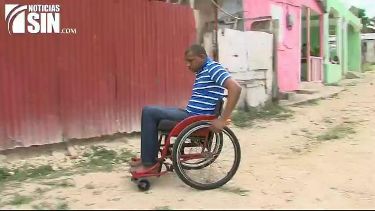 Joven quedó parapléjico tras accidente laboral denuncia empresa no se hace cargo