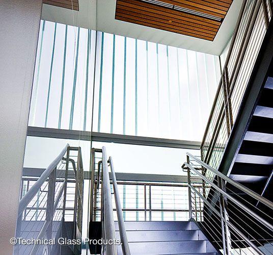 Pilkington Profilit Hurricane | Impact-Resistant Channel Glass