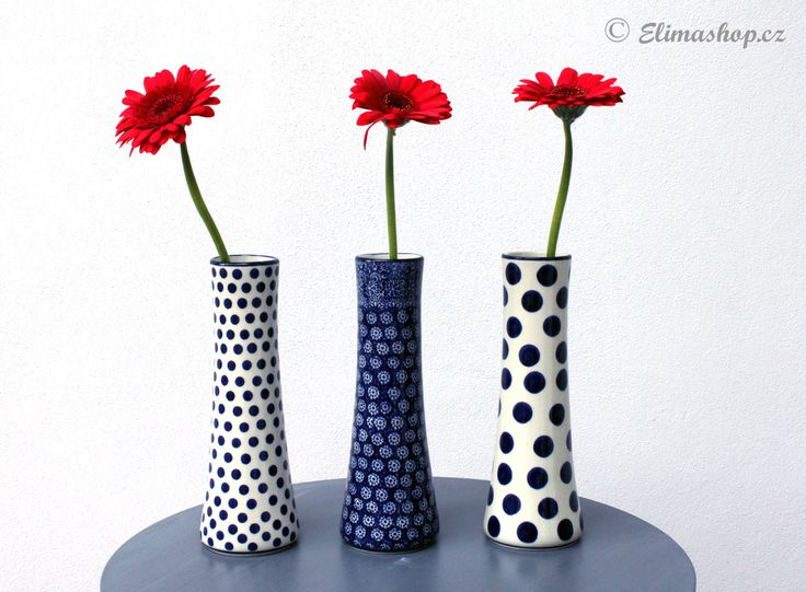Beautiful vases from our shop: http://www.elimashop.cz/