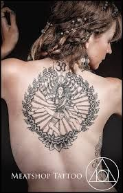 Image result for shiva tattoo