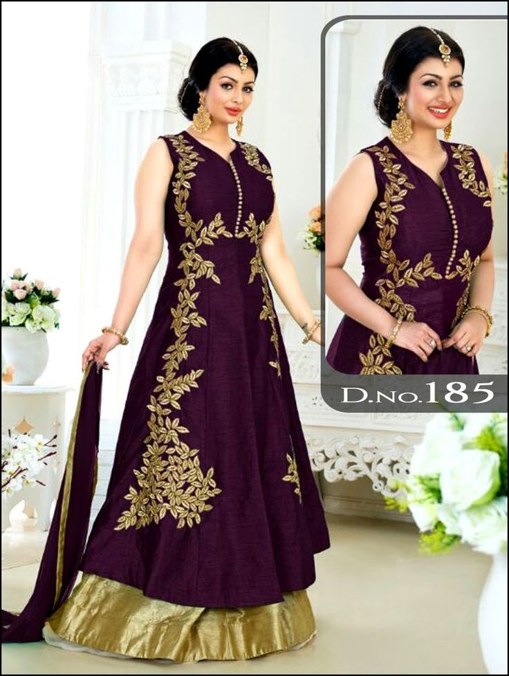 112 best Embroidery images on Pinterest | Indian wear, Indian ...