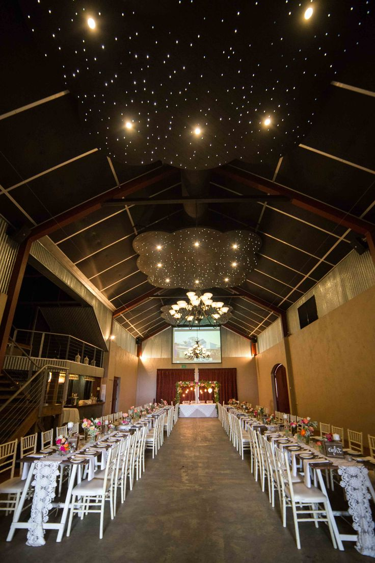 Flaxton Gardens Winery Wedding {Photography by Studio Impressions}