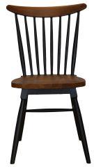 Windsor Junior Siyah Sandalye