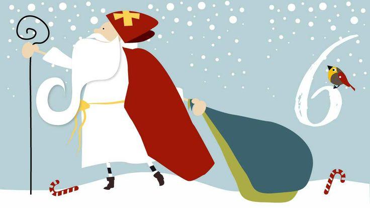 6. Dezember: Lasst uns froh und munter sein! http://kurier.at/thema/gesunde-weihnachten/gesund-durch-den-advent-6-dezember/37.939.105