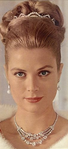 Princess Grace Was A Beautiful Woman!