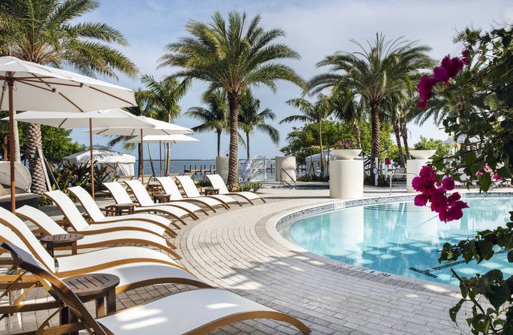 9 Hotels We Absolutely Love in the Florida Keys  - Paradise is closer than you think: the 110-mile ribbon of highway linking Florida's famed archipelago has postcard-perfect beaches and endless ocean views, with stylish hotels to match. Sarah L. Stewart takes us on a tour of the best places to stay.