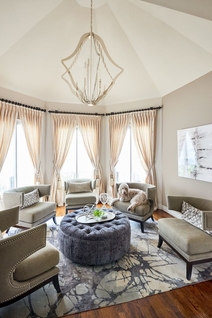 Cavaco Design Living Room wwwcavacodesigncom 9