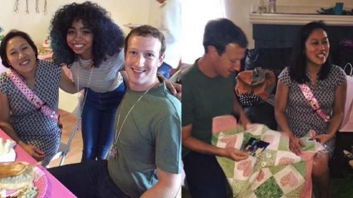 the latest innovations: Billionaire status, but Mark Zuckerberg Holds Seve...