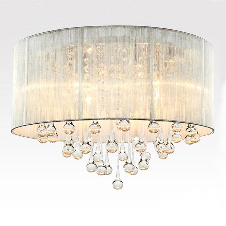 46 best ceiling flush mount images on pinterest ceiling lamps cheap flush mount ceiling light buy quality ceiling lights directly from china mount ceiling light suppliers modern simple fashion round crystal flush aloadofball Images