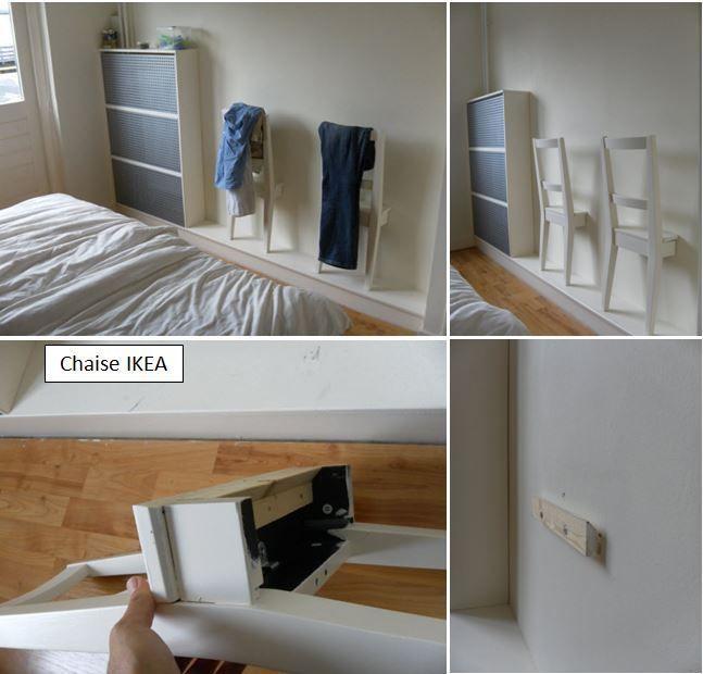 les 25 meilleures id es de la cat gorie valet de chambre sur pinterest valet de nuit meuble. Black Bedroom Furniture Sets. Home Design Ideas