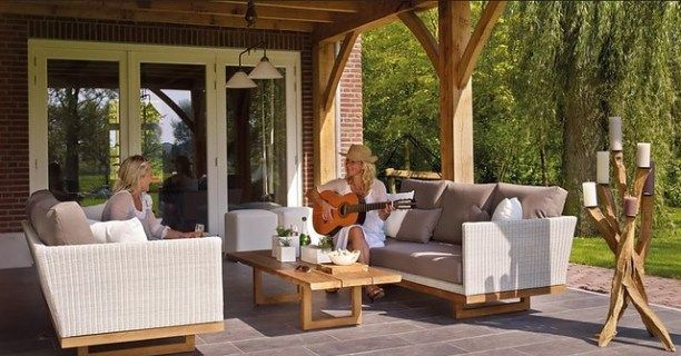 5 Steps How To Save Money When Purchasing A Home Patio Furniture Cushions Outdoor Living Space Home Decor