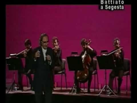 ▶ Franco Battiato - Prospettiva Nevski - YouTube