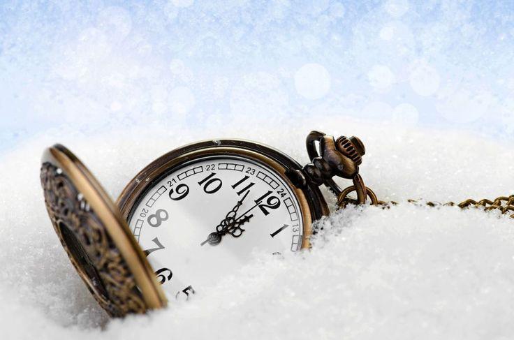 Nicolae Silade: ora de iarnă