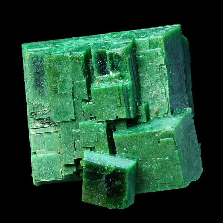 Torbernite - Margabal Mine, Entraygues-sur-Truyère, Aveyron, Occitanie, France Size: 12 x 12 x 8 mm