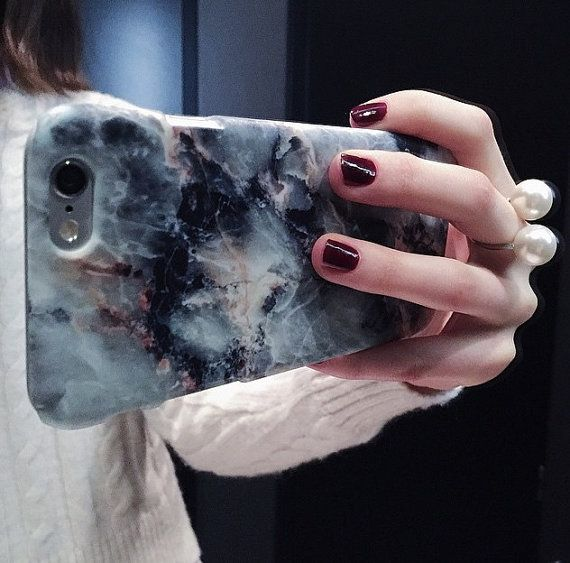 IPHONE 6 MARBLE iPhone 6 case marble blue marble 6 por needthecase