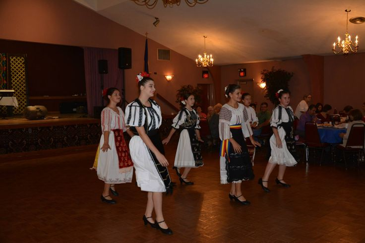 The 8th Annual Romanian Festival of Greater Detroit -Sept 21 2013, at St. George Romanian Orthodox Cathedral, Southfield, Michigan